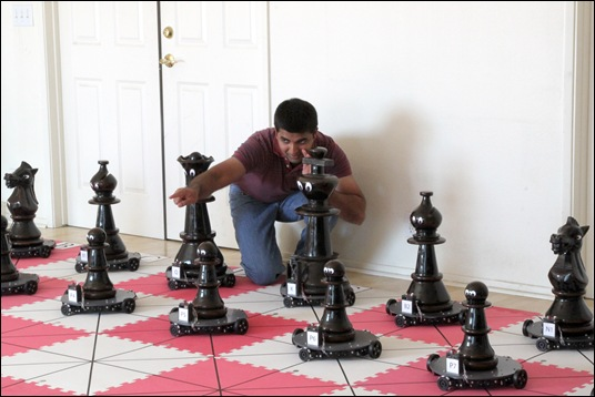 Discoverychess