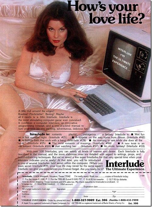 Sex over skype