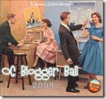 blogger Ball poster copy