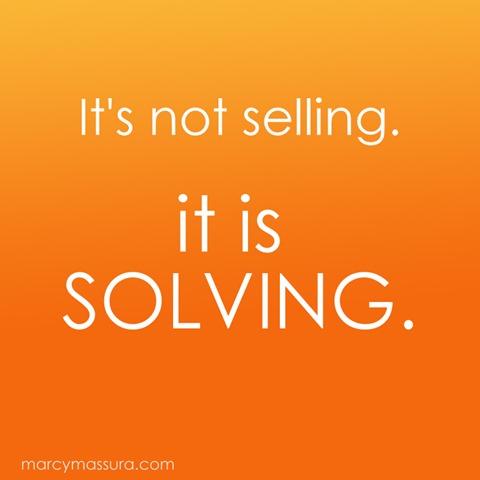 solving
