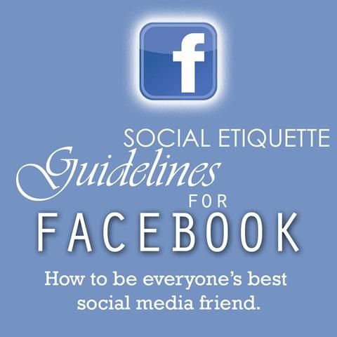 facebooketiquette